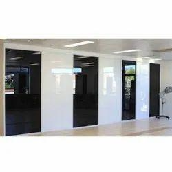 Modern 9 Mm High Gloss Wood Panel