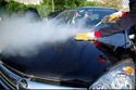 Car Complete Steam Cleaning Services