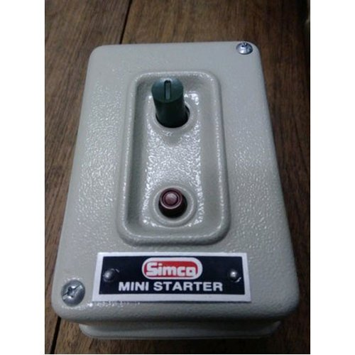 Simco Mini Motor Starter