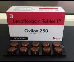 Levofloxacin 250 Mg