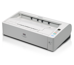 Canon DR M1060 Scanner  A3
