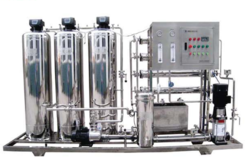 500LPH Dialysis RO Plant RO