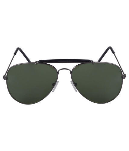 9e363167e2 MarkQues Volvo Aviator Sunglasses (Grey) (VOL-551314) at Rs 349 ...