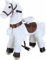 Intelligent Animal - White Horse (Medium)