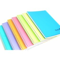 Note Books Printing Service
