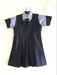 School Girl Tunic Uniform