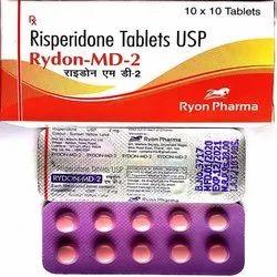 Rydon Md 0.5/1/2/3/4 Mg