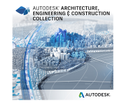 Autodesk AEC Collection (Architecture Engineering & Construction software)