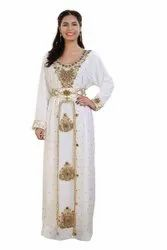 WEDDING GOWN PARTY WEAR ROBE