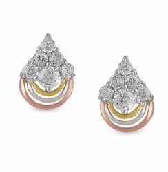 Himalaya Stud Earring OPE12142
