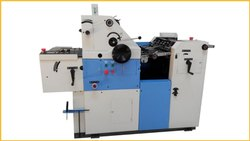 Offset Printing Machine- Single Color