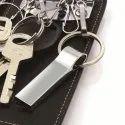 Metal Keychain USB Pendrive