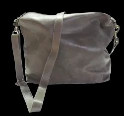 Cross Body Leather Shoulder Bag