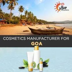 Cosmetics Manufacturer For Goa