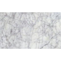 White Marble Flooring Tiles, Thickness: 0-5 Mm