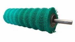 Rotary & Roller Brushes