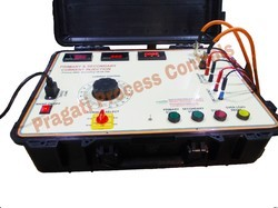 Portable Primary Current Injector