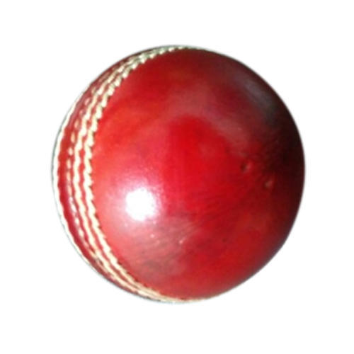 7c98208aa67 Red Leather Cricket Ball