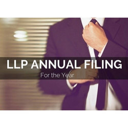 LLP Annual Filing Service
