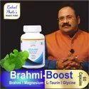 60 Capsules Rahul Phate'S Brahmi Boost