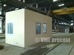 VME Control Rooms