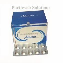 Alostin 375mg Tablets