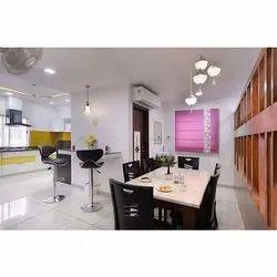 Studio Interior Designing Service