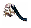 Swing with Slide