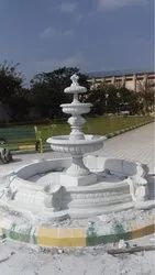 Marble Outdoor Fountain