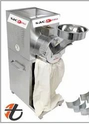2in1 SS Pulverizer A-Class