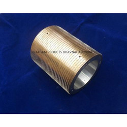 Perforating Roller - Bsw Perforation Roller