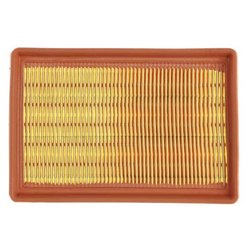 Synthetic Fiber Panel Car Engine Air Filter