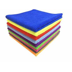 Mutlipurpose Microfiber Towels