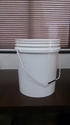 5 Gallon Oil Container