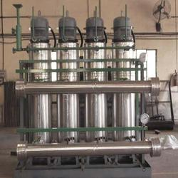 Industrial Heaters