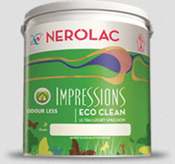 Nerolac Paints