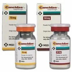 Cancidas 50 Mg And 70 Mg