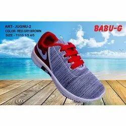 Babu-G Boys Sports shoes