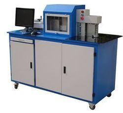 Semi Automatic Sun Aluminium Channel Letter Bending Machine, Sl