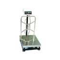 Platform Electronics Weighing Scale