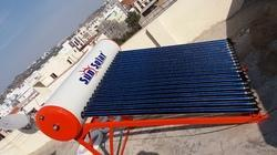 Solar Water Heater In Hyderabad Telangana Get Latest