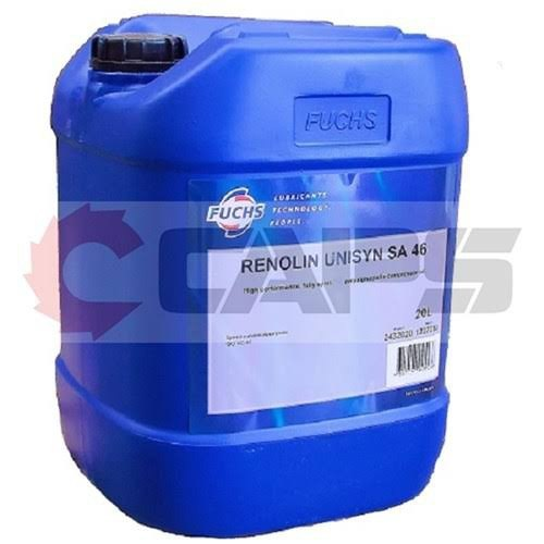 Air Screw Compressor Oil