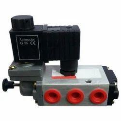 1/4 inch Modular Spool Valves
