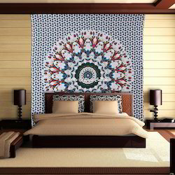 Indian Tapestries Beach Throw Dorm Wall Decor Tapestry