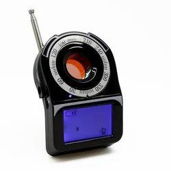 Spy Camera Lens RF Detector