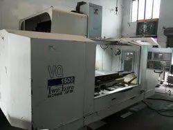 VMC Twinhorn 1500