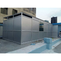 Aluminium Roof Partition