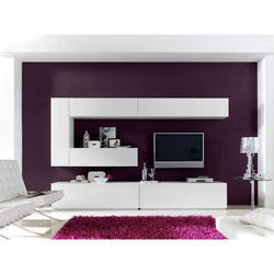 LCD Wall Unit Designing Service