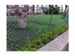 PVC Garden Fencing