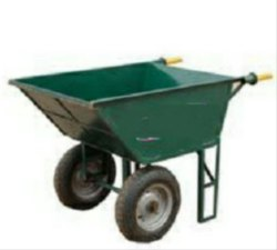 Raw Material Trolley